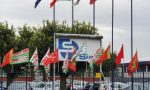 Operaia licenziata dopo 38 anni alla Siac: i colleghi scioperano in massa