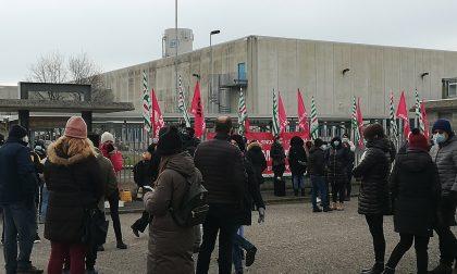 Sciopero alla Novem Car Interior di Bagnatica: ha aderito il 100% dei lavoratori