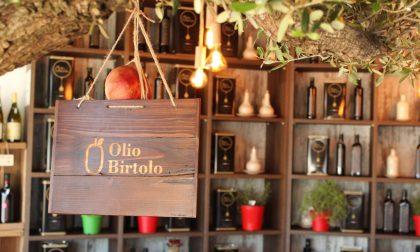 L'Osteria Olio Birtolo in via Broseta, premiata per avere creduto in Bergamo