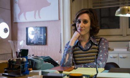 Il grande salto di Giulia Manzini, che dopo tanto teatro è arrivata in tv (su Canale 5)