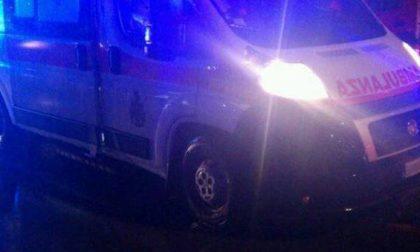 Giovane di 26 anni perde la vita in un incidente in città