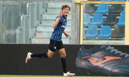 Atalanta, in Germania dicono che l'Eintracht Francoforte vorrebbe Lammers in prestito