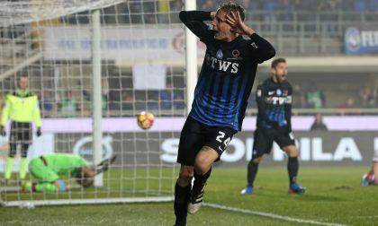 Ricordate Conti e Spinazzola? Erano andati via da Bergamo per giocare in Champions…