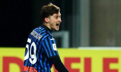 Attenzione a Miranchuk, i numeri sono impressionanti: 413′ minuti giocati, 4 gol