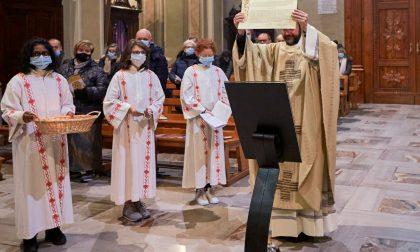 """Due chiese, un'unica festa: a Carona festa centenaria per la """"nuova"""" parrocchiale"""