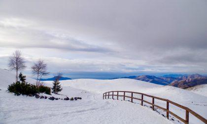 """Il monte Linzone, il Canto Alto e il Pizzo Formico: viaggio sulle """"prime"""" montagne bergamasche"""