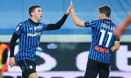 Palomino, Gosens e de Roon i migliori, ma contro il Parma meritano applausi tutti