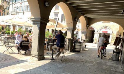 Anche a Bergamo baristi e ristoratori pronti a sfidare il Governo (ma c'è chi dice no)
