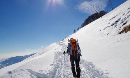 Attraverso le bellezze della Val Taleggio, tra montagne e storie, saliamo ai Piani di Artavaggio