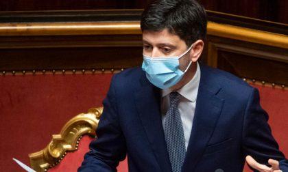 Procura di Bergamo: «Roberto Speranza estraneo all'insabbiamento»