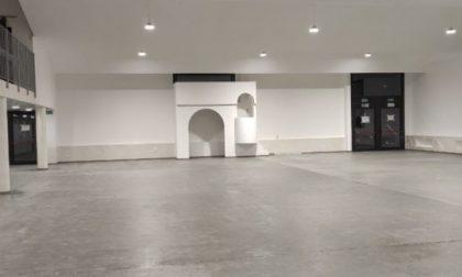 I fedeli musulmani lanciano una raccolta fondi per completare la moschea di Curno
