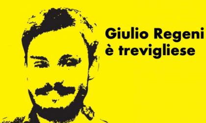 """""""Giulio Regeni è trevigliese"""", campagna social per intitolare alla sua memoria l'aula studio"""