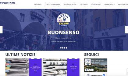 La Lega di Bergamo lancia un nuovo sito internet per le segnalazioni dei cittadini