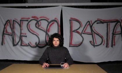 Il video di protesta degli studenti della Val Seriana che chiedono il ritorno a scuola