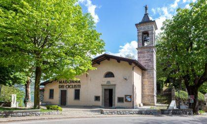 Per chi cerca lavoro: il posto di custode del santuario del Colle Gallo è vacante