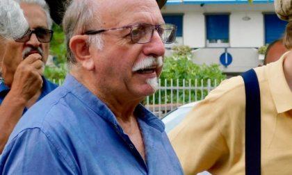 Albino dice addio a Valerio Calvi, presidente del Museo della Torre di Comenduno