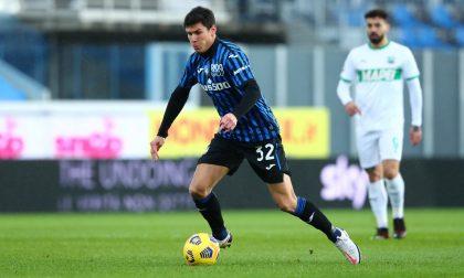 Con Pessina trequartista l'Atalanta subisce quasi un terzo dei gol rispetto a prima