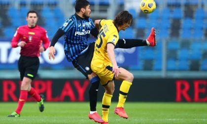 Toloi, Romero, Djimsiti e Palomino: ne giocano tre, chi sta fuori a Benevento?