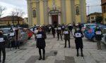 Cologno, il video della protesta di baristi e ristoratori: niente apertura, son scesi in piazza