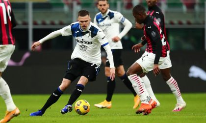 Meravigliosa Atalanta e un Ilicic stellare a San Siro: Milan spazzato via con un clamoroso 0-3!