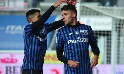 Djimsiti e Romero sono una diga, per Malinovskyi e Miranchuk gol molto pesanti