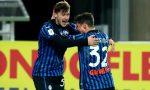 Atalanta cinica e battagliera: Lazio battuta 3-2 (in dieci) e semifinale conquistata