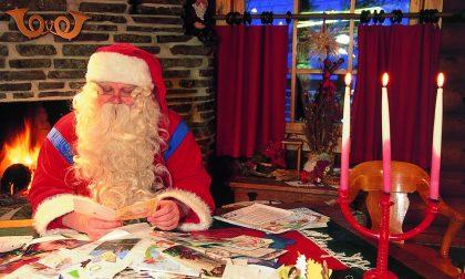 Circa 11mila lettere per Babbo Natale (un'iniziativa bergamasca) non sono mai arrivate