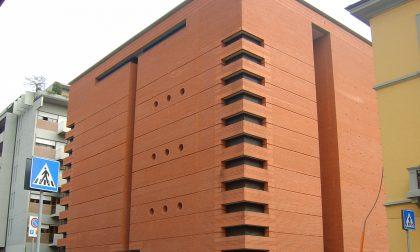Il 2021 sarà l'anno della biblioteca Tiraboschi (con un milione e mezzo di lavori)