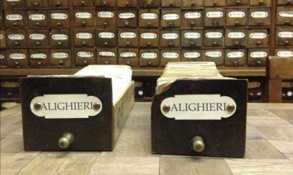 Una mostra virtuale su Dante Alighieri per celebrare i 700 anni dalla sua morte