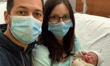Pietro, Mohamed e Beatrice: sono i primi bambini a salutare il 2021 in Bergamasca