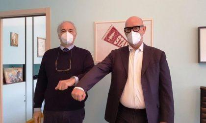 Ospedali di Treviglio e Romano, il dott. Nevone va in pensione. Ma prima aprirà il nuovo pronto soccorso