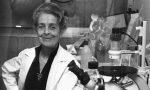Il giardino di via Mascagni, a Longuelo, sarà dedicato a Rita Levi Montalcini