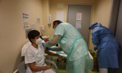 Al via le vaccinazioni al Papa Giovanni. Obiettivo: vaccinare 8.392 persone entro marzo