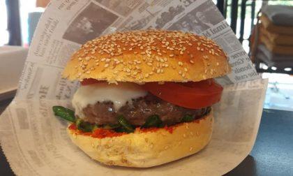 "Mec Magut, hamburger alla bergamasca che partono da una cucina ""fantasma"""