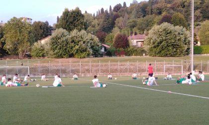 Dal Comune 600mila euro per la riqualificazione del campo da calcio di Longuelo