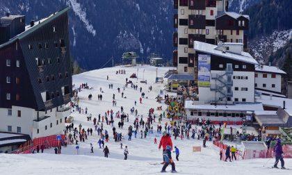 Parte il count-down: dal 15 febbraio possono riaprire gli impianti e si torna a sciare