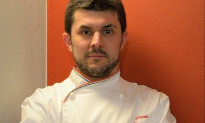 Il brembatese Francesco Casati in lizza per l'ottava edizione del Mondiale del Pane