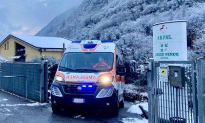 Novantenne travolto e ucciso a Vertova: identificato il pirata della strada