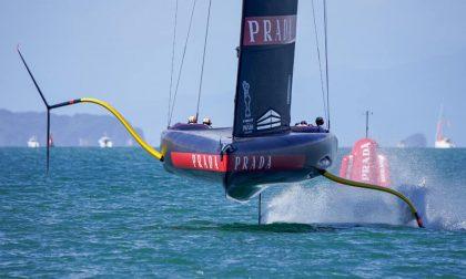 Luna Rossa trionfa nella Prada Cup e ora sfida New Zealand. Un successo anche di Nembro