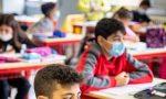 Scuola, i sindacati chiedono di vaccinare il personale e la riduzione degli alunni per classe