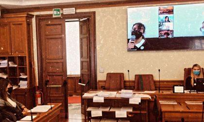 La 3A delle medie di Romano vince il bando del Parlamento sui valori della Costituzione
