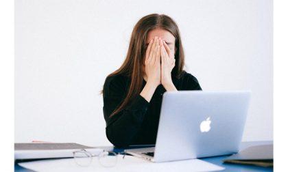 Stanchezza mentale e mancanza di concentrazione? È ora di allentare la presa