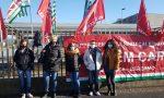 Novem Car Interior di Bagnatica: adesione pressoché totale al secondo sciopero