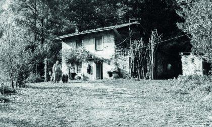 Addio a Simone, il cacciatore solitario di Gavazzo (che forse era stato nella Legione Straniera)