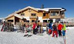 Riapertura degli impianti da sci, ecco le linee guida per bar e ristornanti