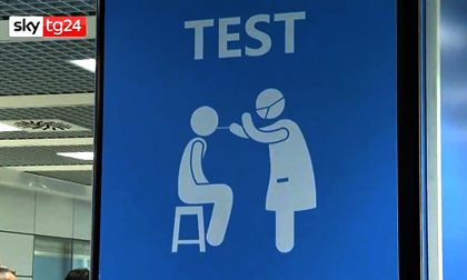 I test rapidi Covid sono affidabili solo al 50%: vanno fatti solo ai sintomatici