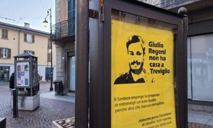 Intitolare spazi a Giulio Regeni, il supporto di Bergamo Possibile all'iniziativa di Colognola