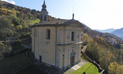 Il santuario della Costa va salvato: un culto che ha più di 500 anni
