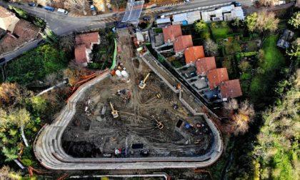 Parking Fara, anche Roberto Cremaschi chiede che il progetto dell'opera venga rivisto