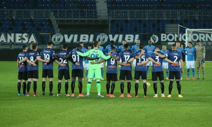 Secondo i bookmakers, l'Atalanta è favorita nella sfida di Champions contro il Real